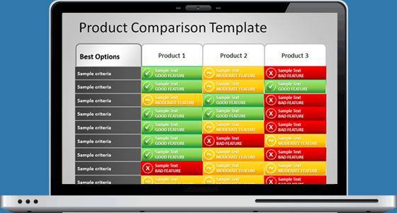 mybizcart-product-comparison
